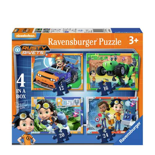 Ravensburger Rusty Rivets legpuzzel 24 stukjes kopen