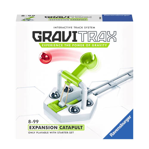 Ravensburger GraviTrax katapult kopen