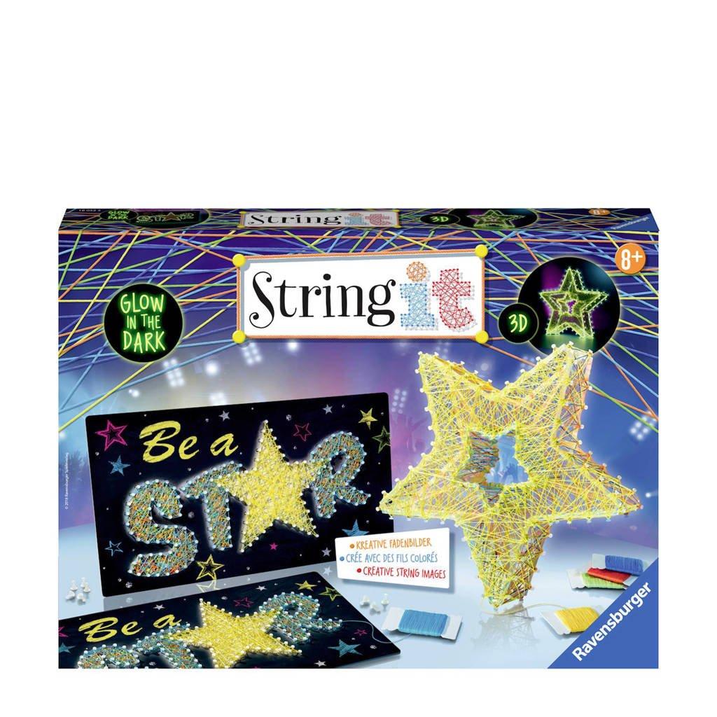Ravensburger  String IT 3D star