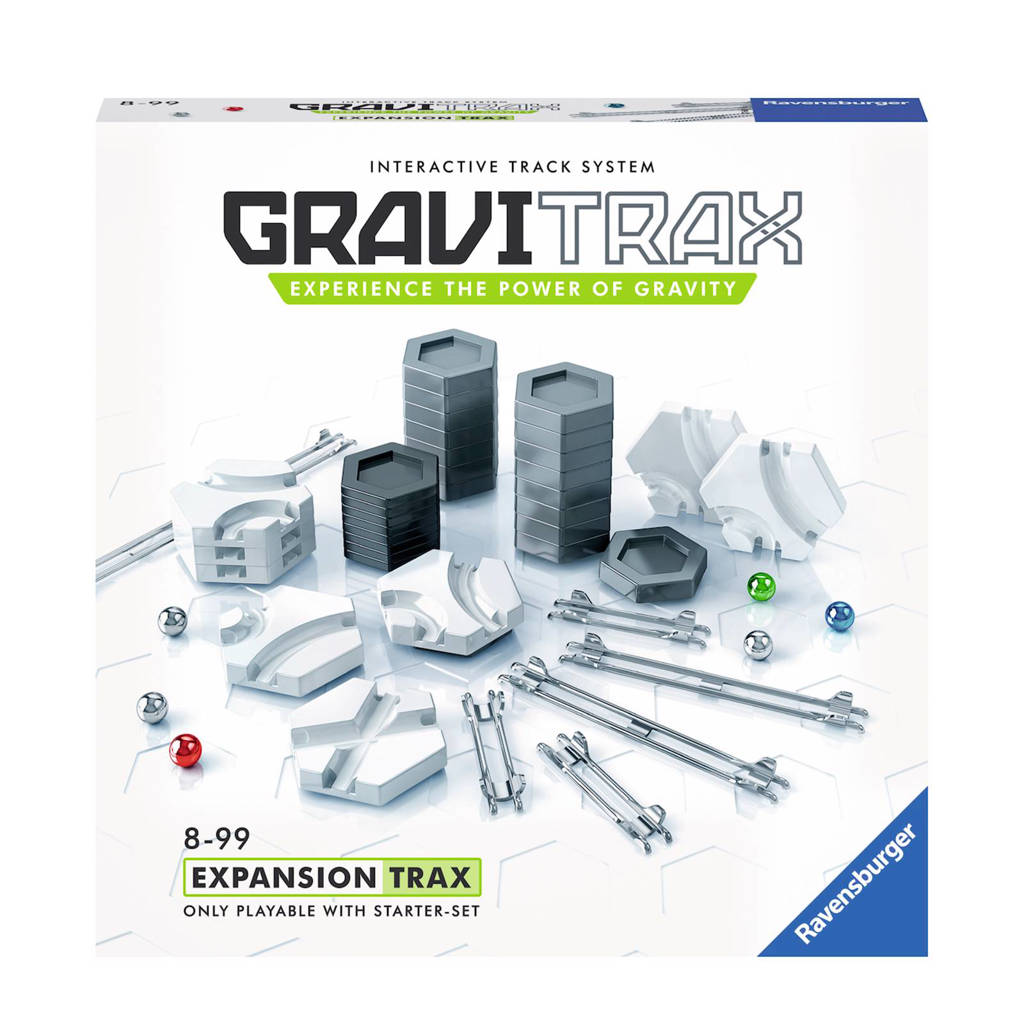Ravensburger  GraviTrax tracks