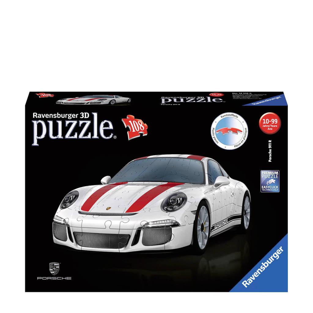 Ravensburger Porsche R p  legpuzzel 108 stukjes