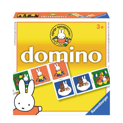 Ravensburger nijntje mini Domino kinderspel kopen