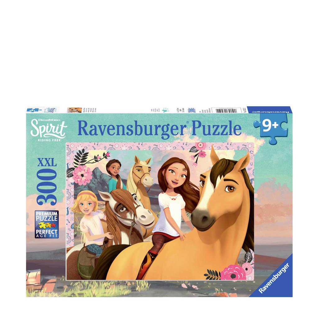 Ravensburger Spirit  legpuzzel 300 stukjes