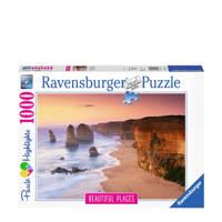 Ravensburger Great Ocean Road Australië  legpuzzel 1000 stukjes
