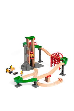 houten Lift & Load treinset