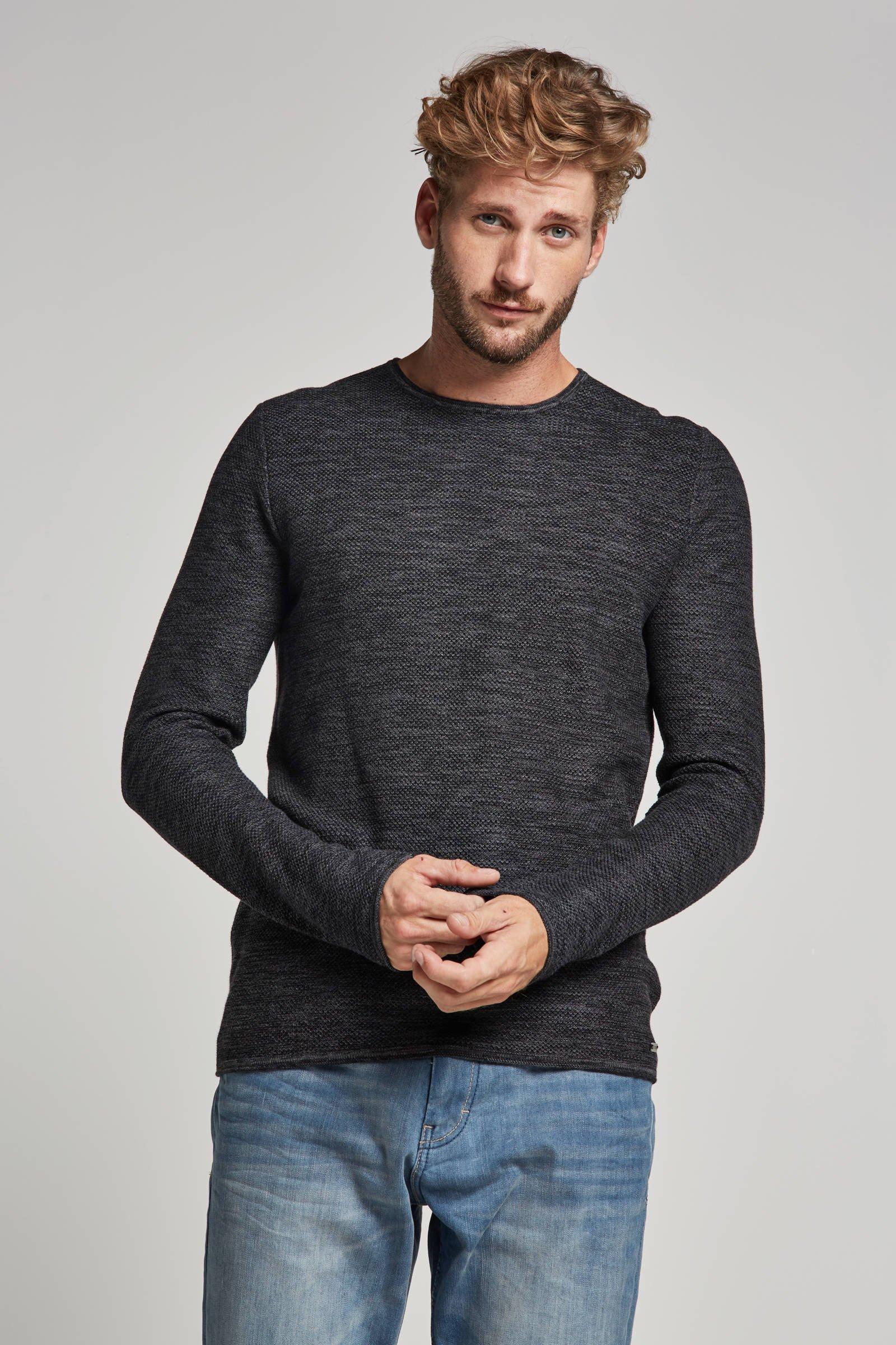 edc Men sweater | wehkamp