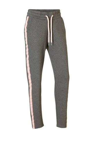 Women Sports joggingbroek grijs