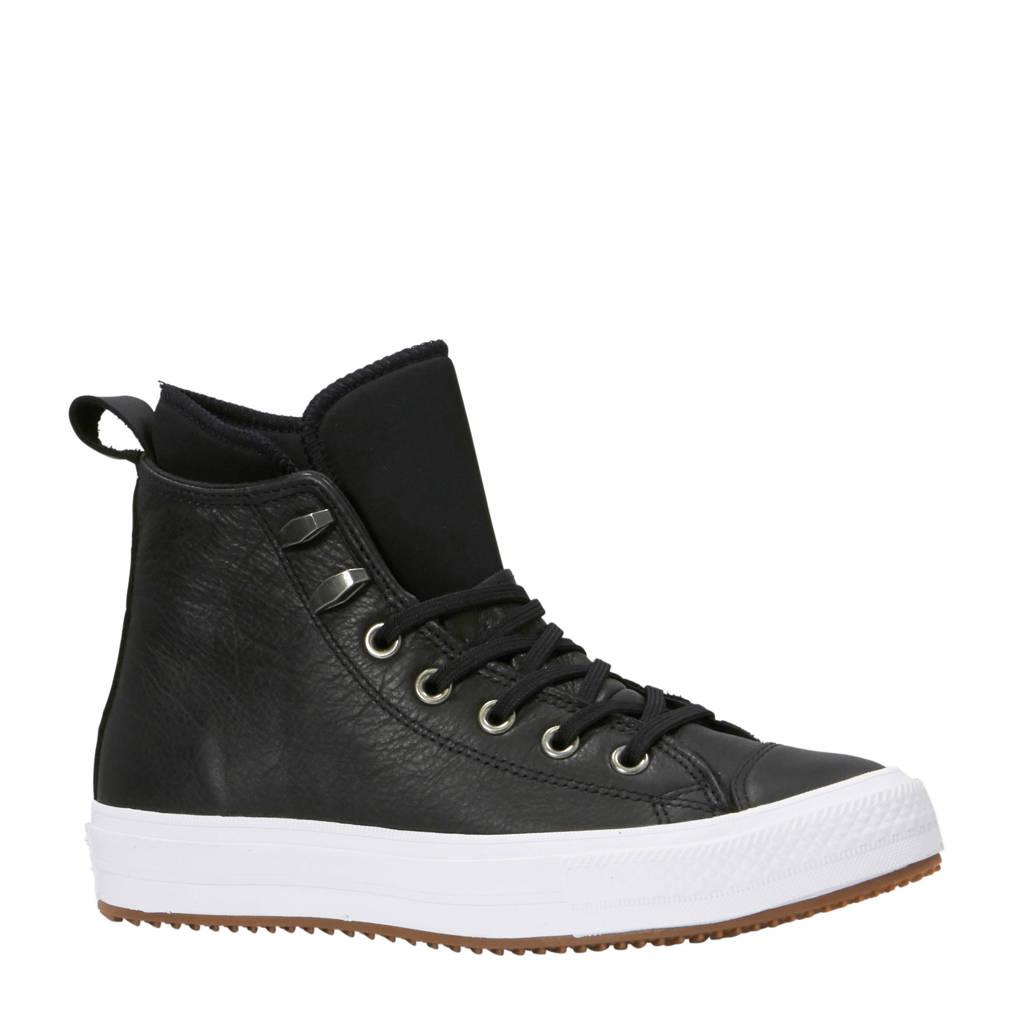 Boots Star Taylor Leer Chuck Wp All Zwart Converse 4wTx7Xqn8