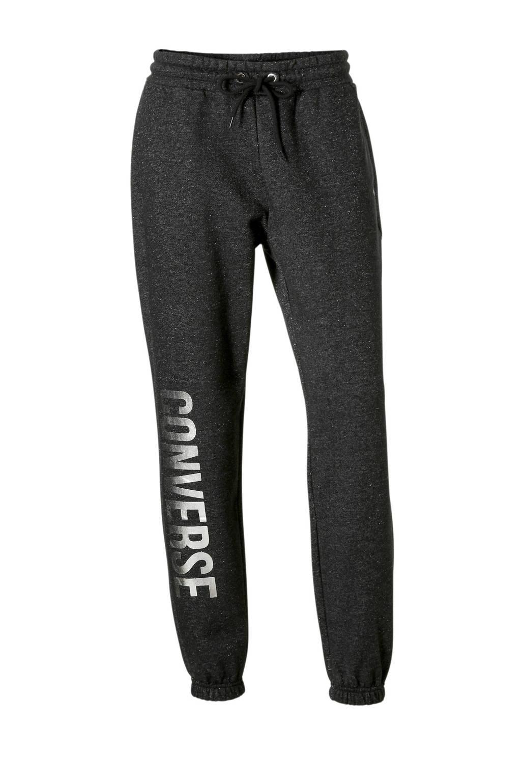 Converse joggingbroek zwart, Zwart