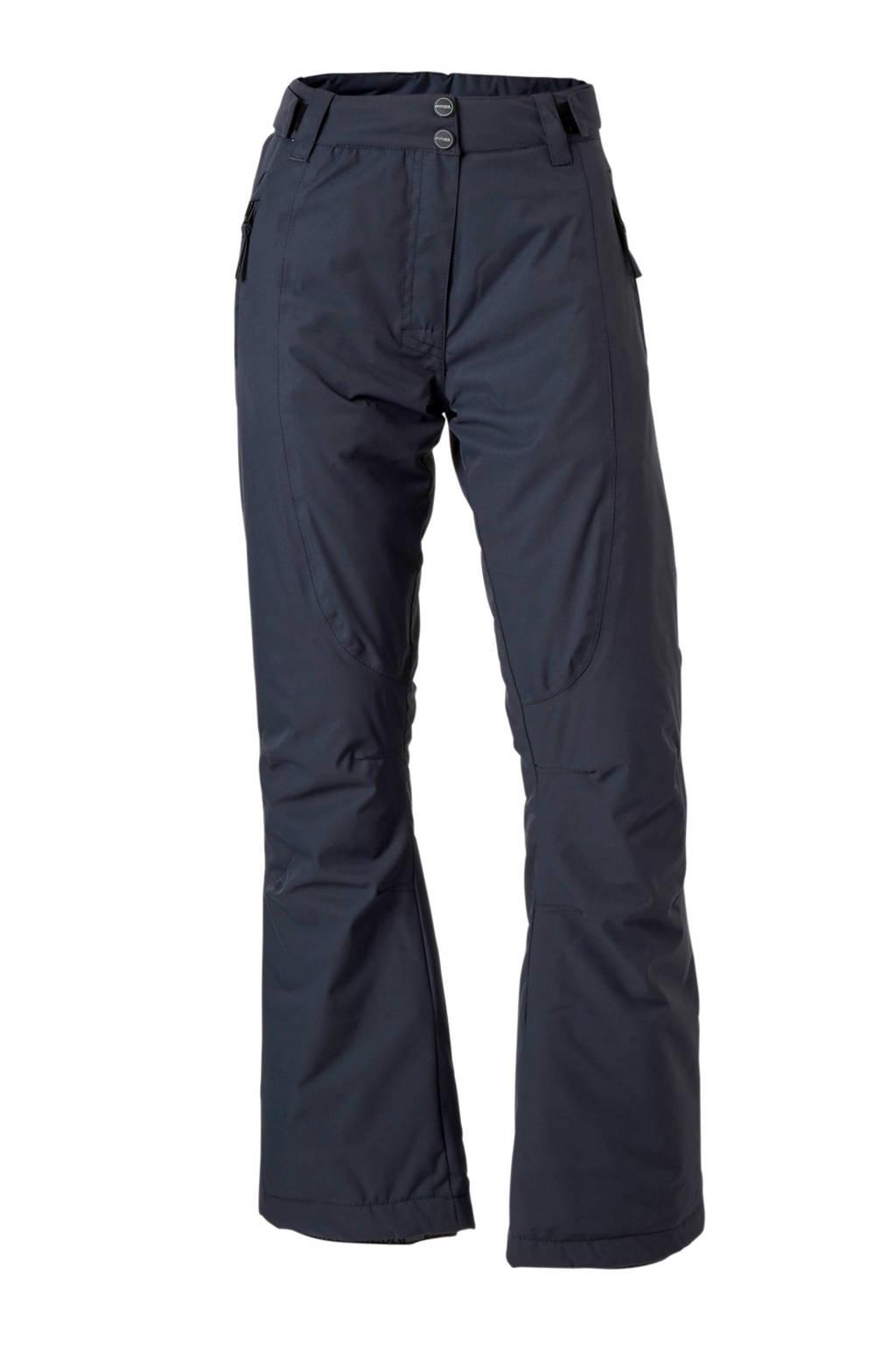 Rehall skibroek Milly-R, Marineblauw