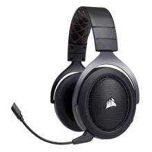 HS70 draadloze gaming headset
