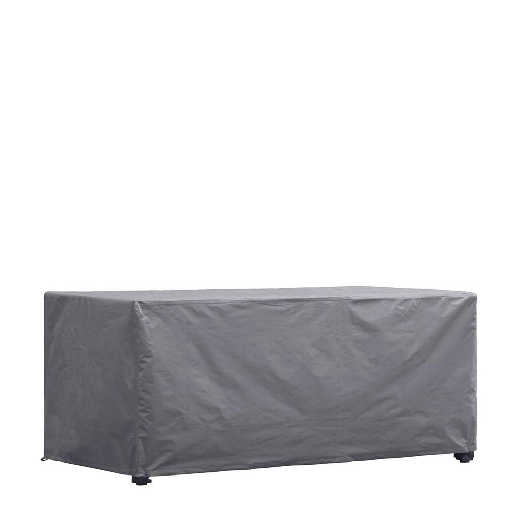 Outdoor Covers tuinmeubelhoes tuintafel + bobbin (165 x 105 cm), Tuintafel + bobbin, (lxbxh) 165x105x75 cm