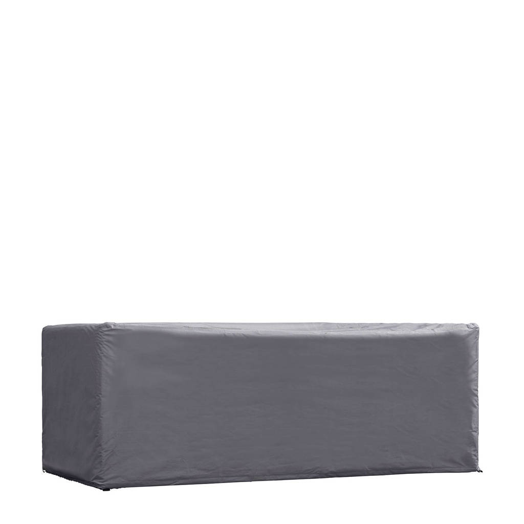 Outdoor Covers tuinmeubelhoes tuintafel + bobbin (185 x 105 cm), Tuintafel + bobbin, (lxbxh) 185x105x75 cm