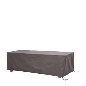 tuinmeubelhoes tuintafel + bobbin (225 x 105 cm)