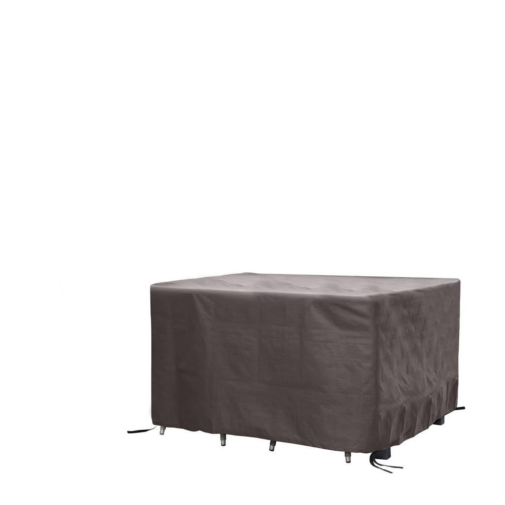 Outdoor Covers tuinmeubelhoes tuinset + bobbin (185 x 150 cm), Tuinset + bobbin, (lxbxh) 185x150x95 cm