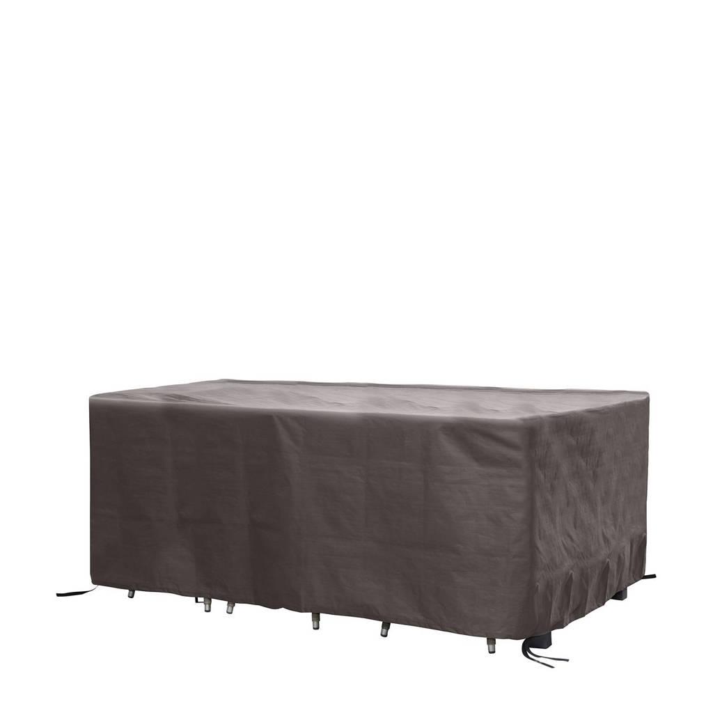 Outdoor Covers tuinmeubelhoes tuinset + bobbin (245 x 150 cm), Tuinset + bobbin, (lxbxh) 245x150x95 cm