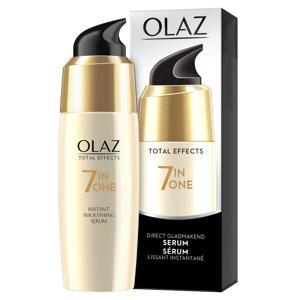 Total Effects 7in1 direct gladmakend serum - 50ml