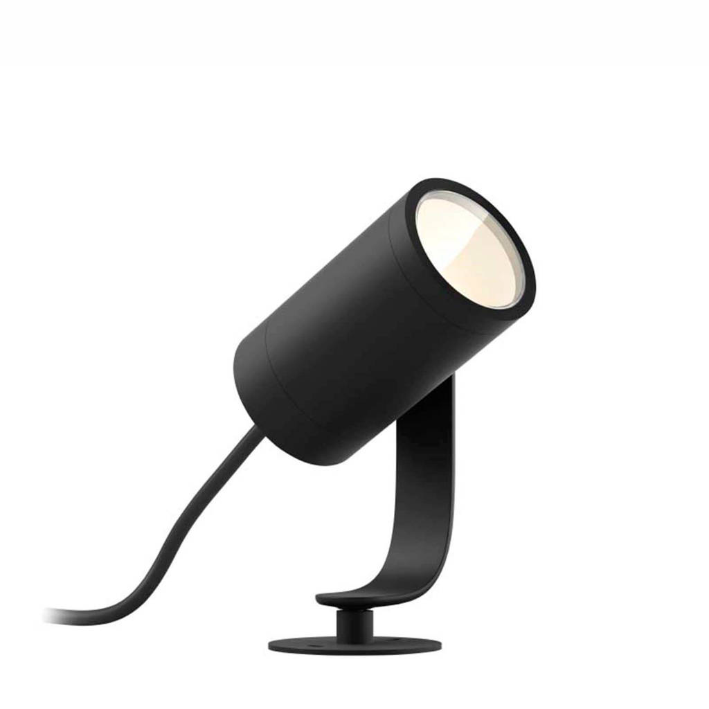 Philips Hue sokkel-/wandlamp Lily starterkit, Starterkit sokkel-/wandlamp
