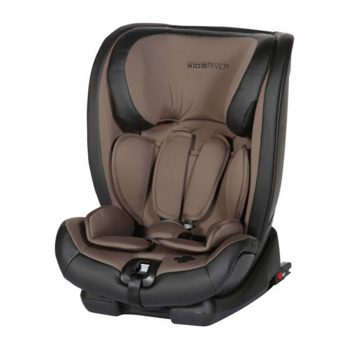 Kidsriver Louis Taupe