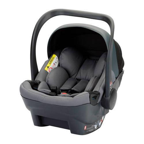 Kidsriver June i-Size autostoel groep 0 antraciet kopen