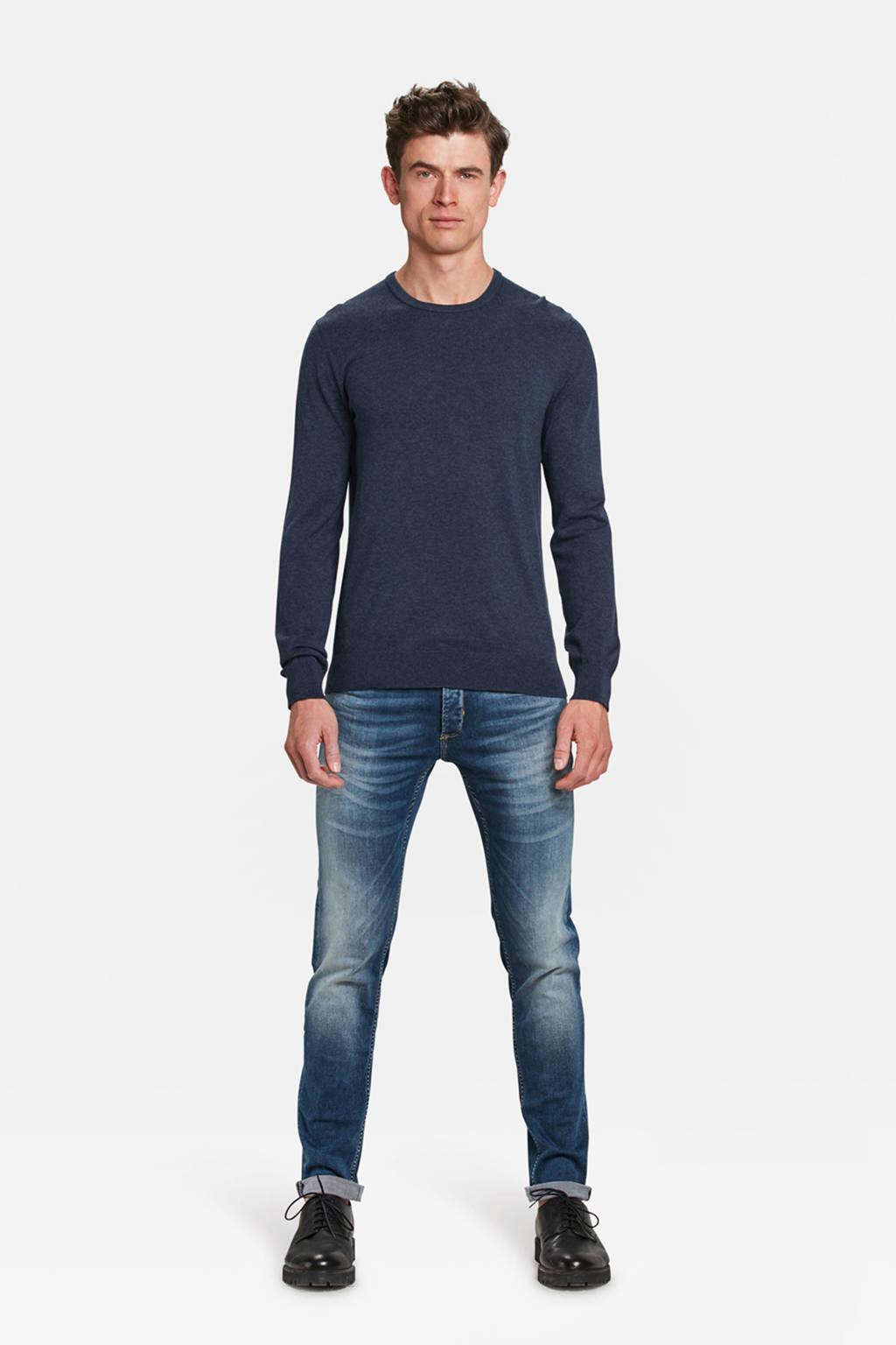 WE Fashion Blue Ridge slim fit jeans Blue Ridge blue denim, Denim