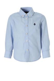 C&A Palomino overhemd lichtblauw (jongens)
