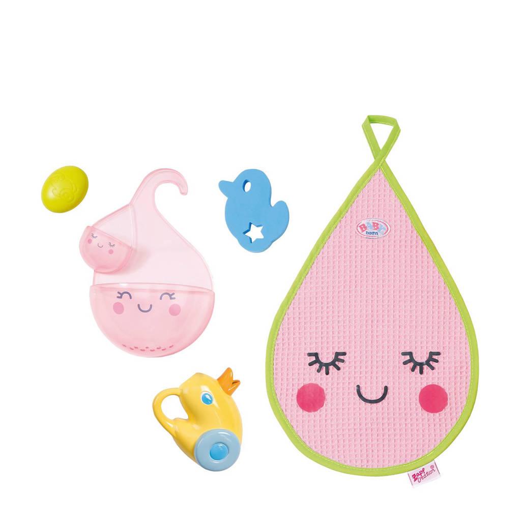 Zapf Creation  Baby Born bad accessoires