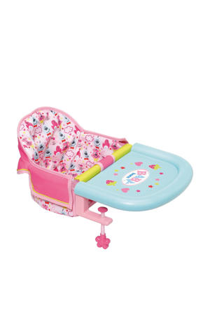 Baby Born babystoel