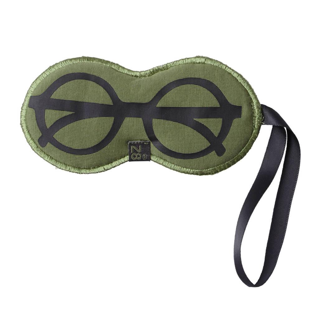 Z8 speenkoord army green, Army Green