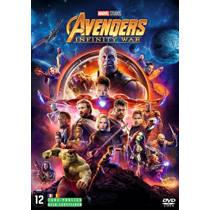Avengers - Infinity war (DVD)