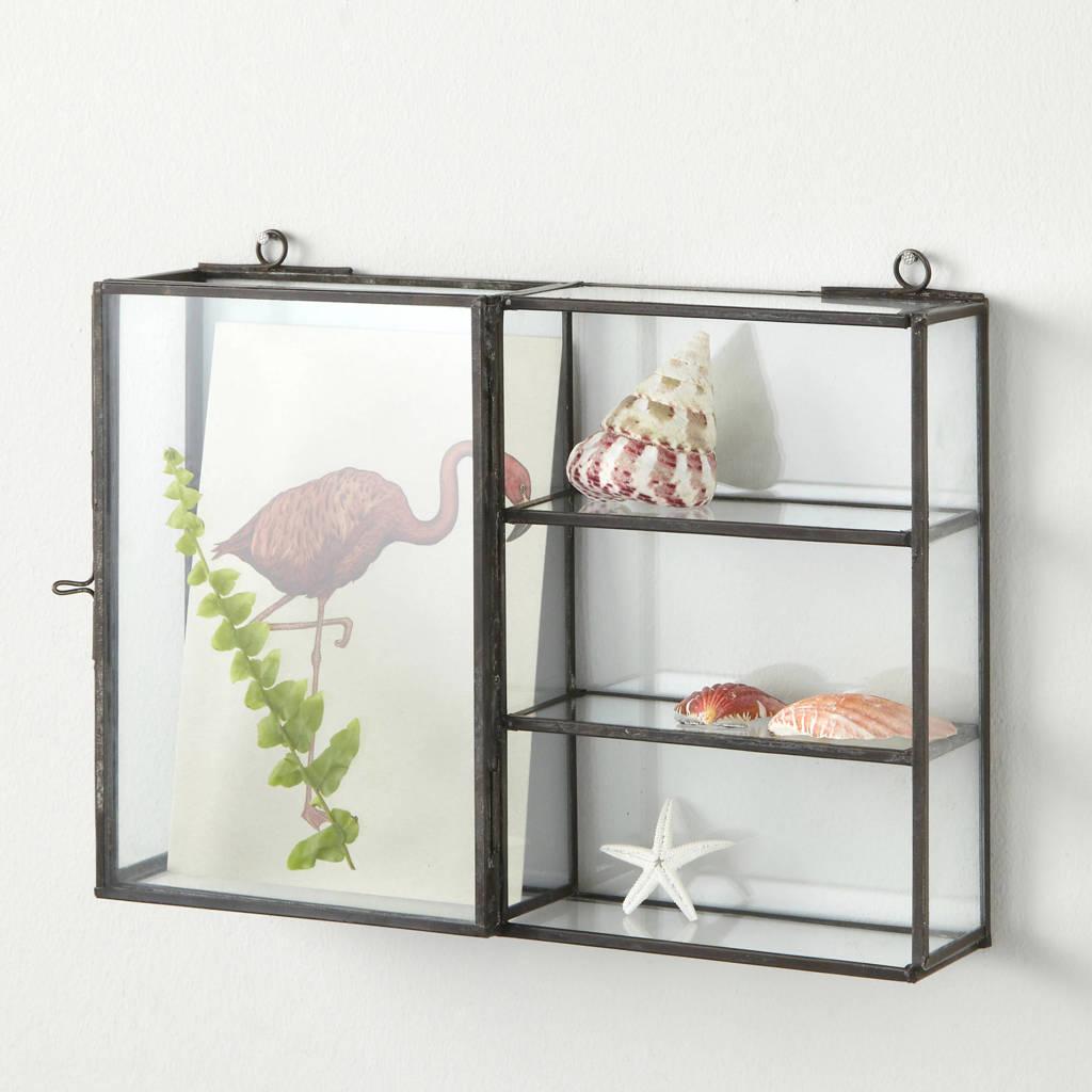 whkmp's own displaybox, Brass