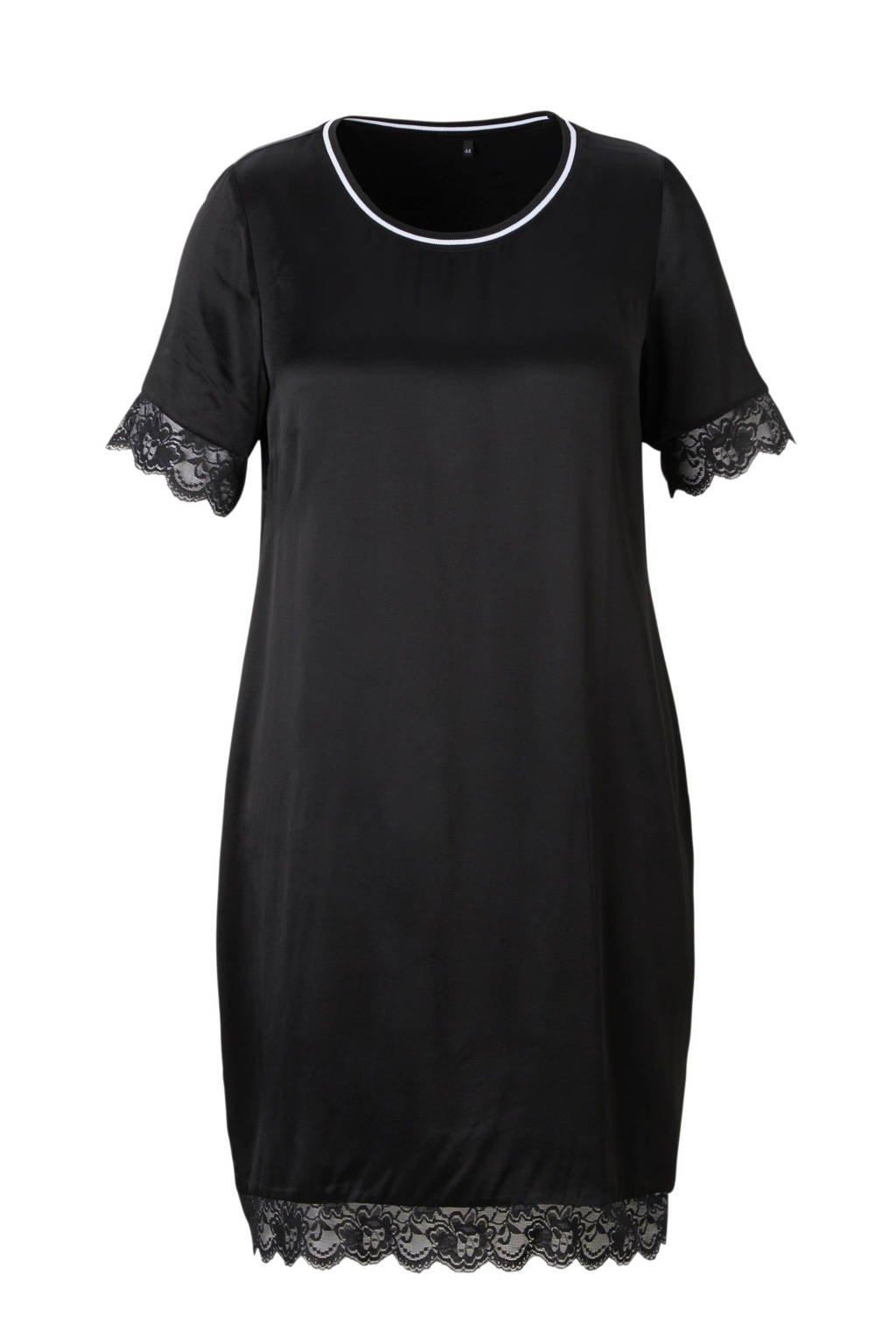 whkmp's great looks jurk met kant, Zwart