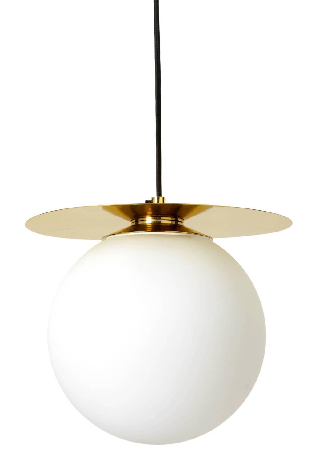 whkmp's own hanglamp, Goud