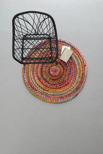 vloerkleed  (110 cm)