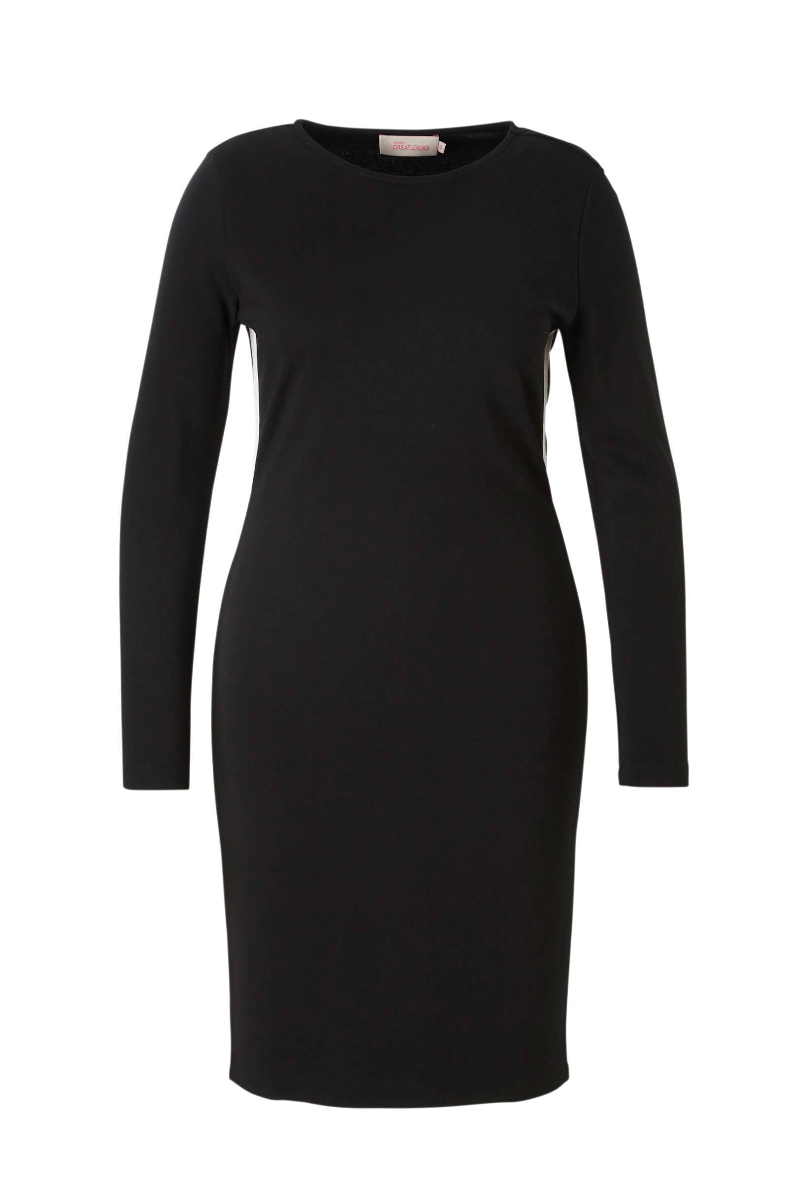 whkmp's great looks jurk met zijstrepen