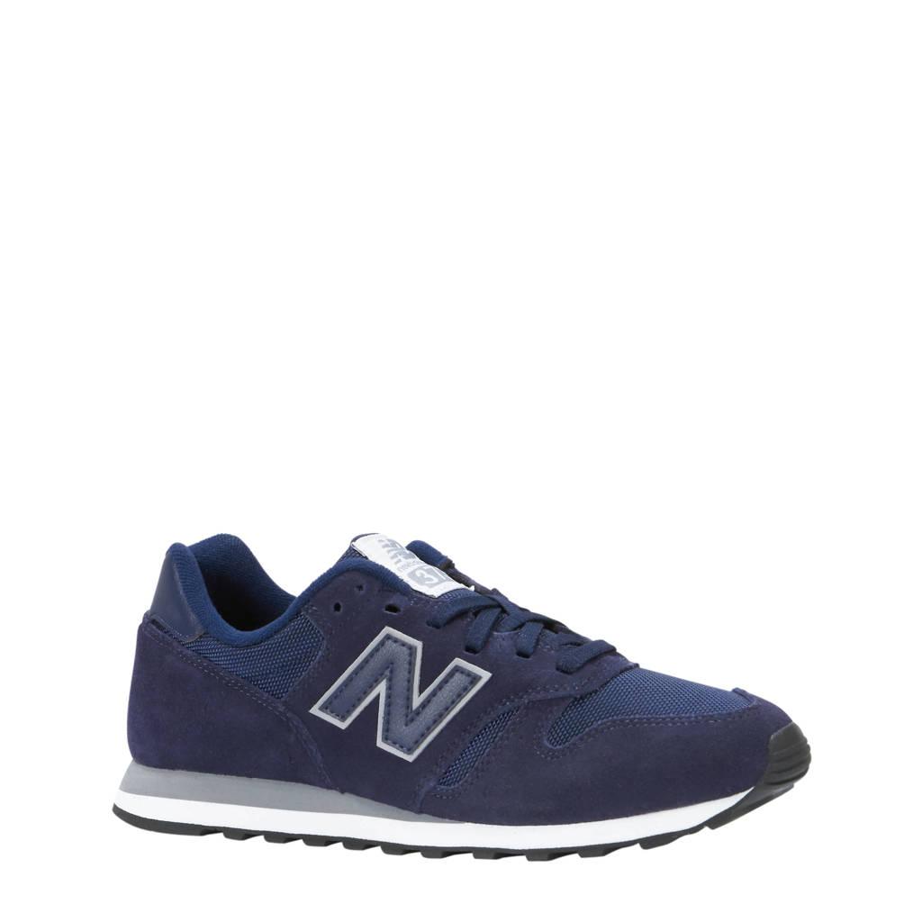 New Balance  373 sneakers donkerblauw, Donkerblauw