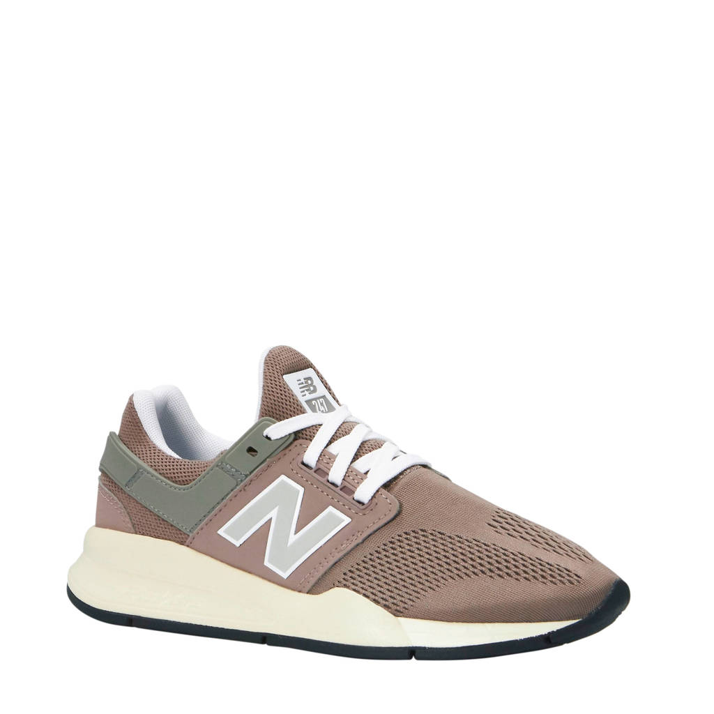 New Balance Sneakers Ws247ew Sneakers Oudroze Ws247ew Balance Oudroze Balance New New rqrwH4n7R