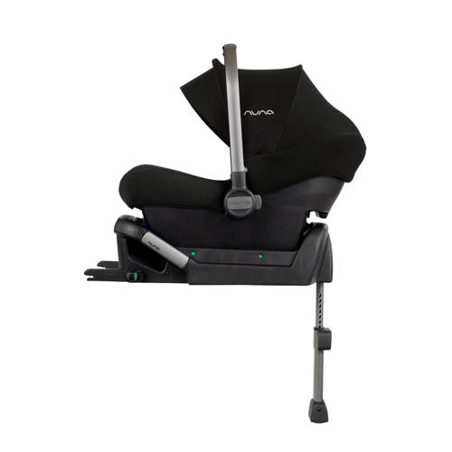 Autostoel Nuna Pipa LITE Ebony + Base