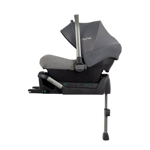 Autostoel Nuna Pipa LITE Fog + Base