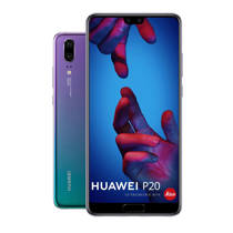 product afbeelding Huawei P20