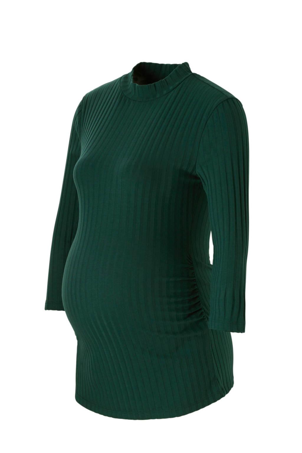 Marilyn zwangerschapstop, Groen