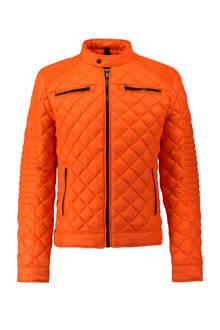 tussenjas oranje