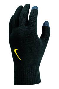 Nike   kids sporthandschoenen Tech And Grip, Zwart