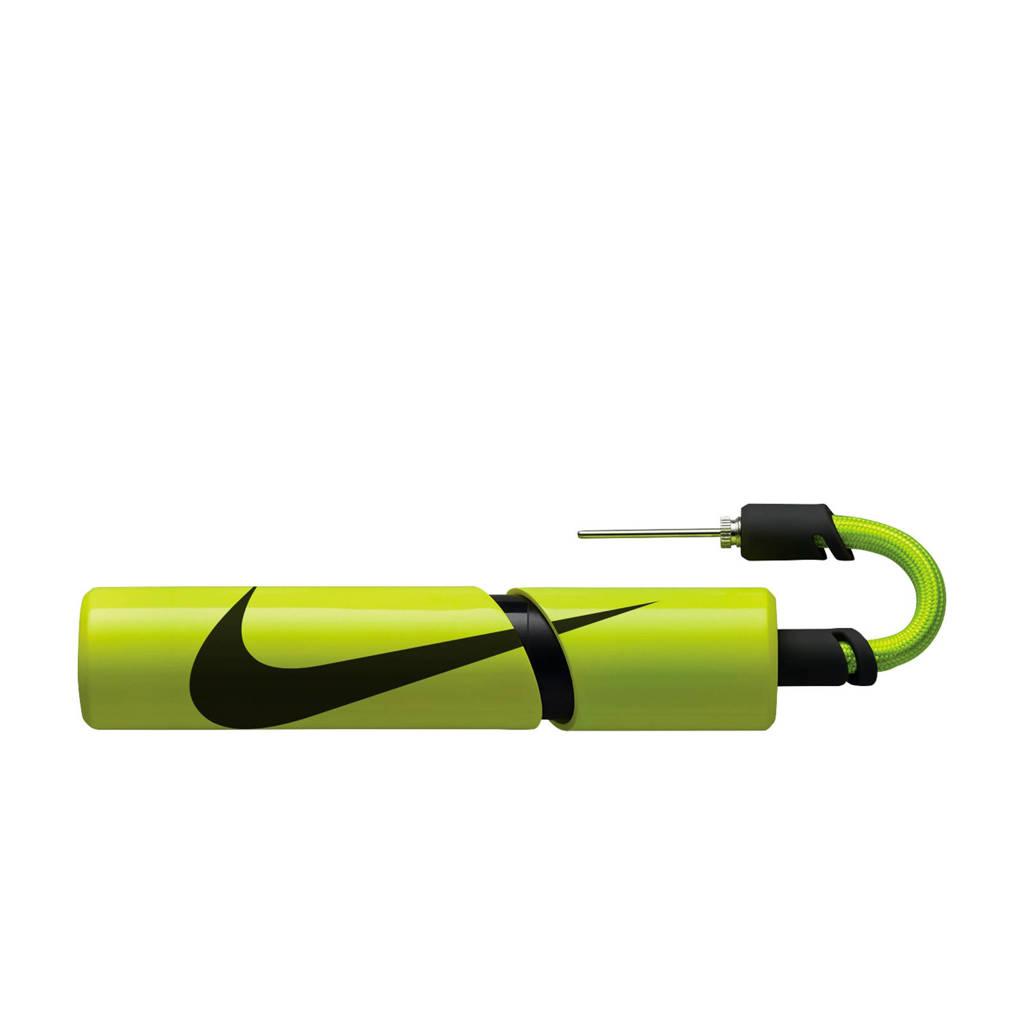Nike   ballenpomp geel, Geel