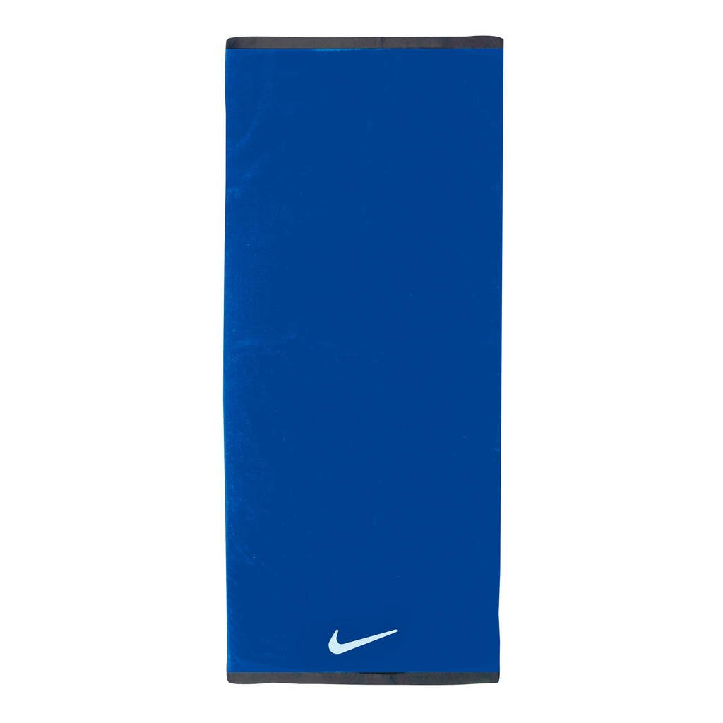 Nike   sporthanddoek M, Blauw
