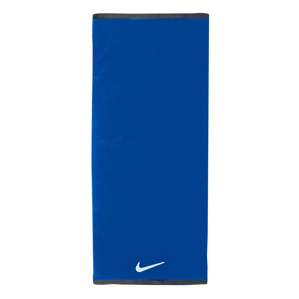 Nike   sporthanddoek L, Blauw