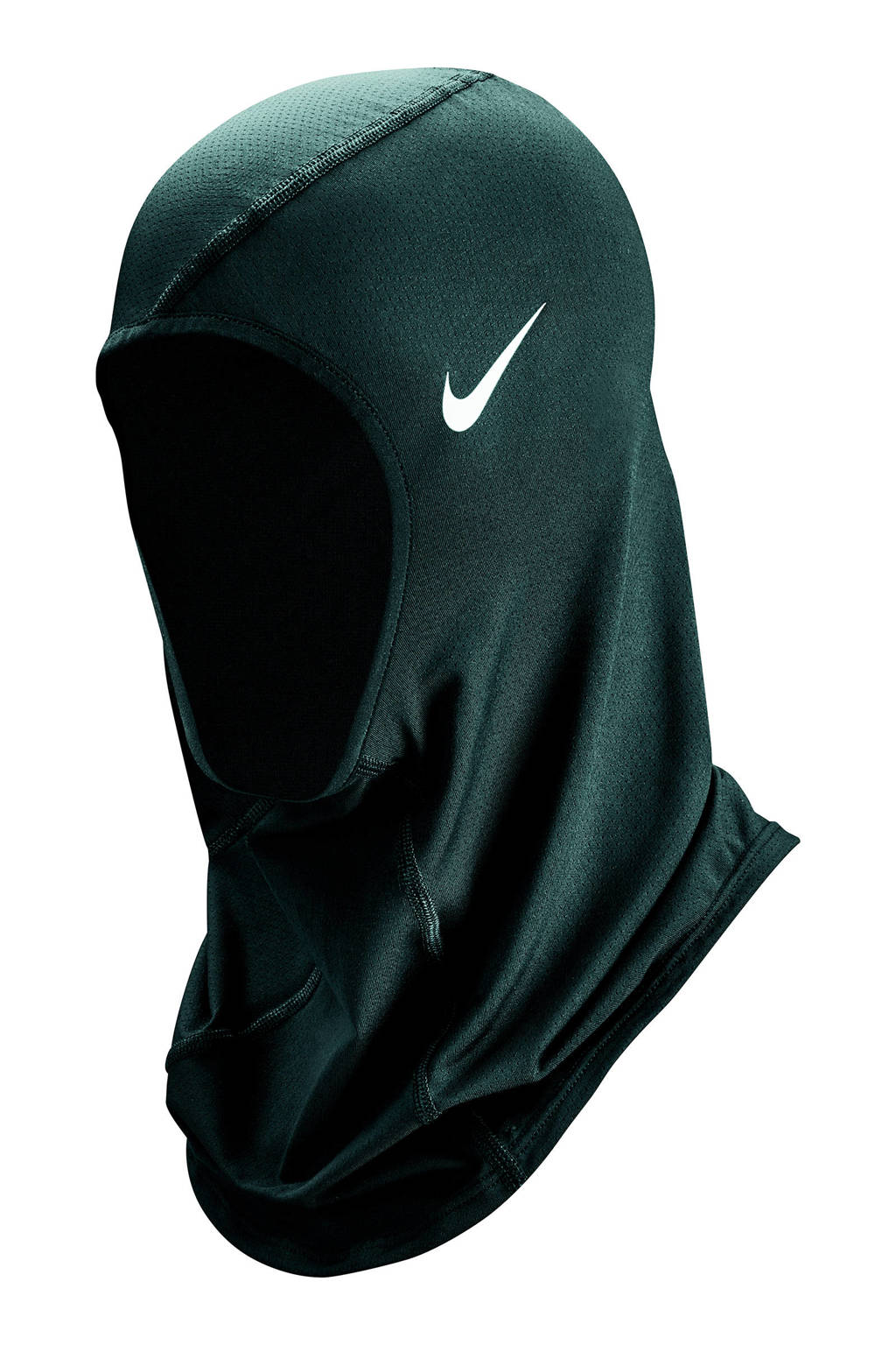 Nike   hijab zwart, Zwart