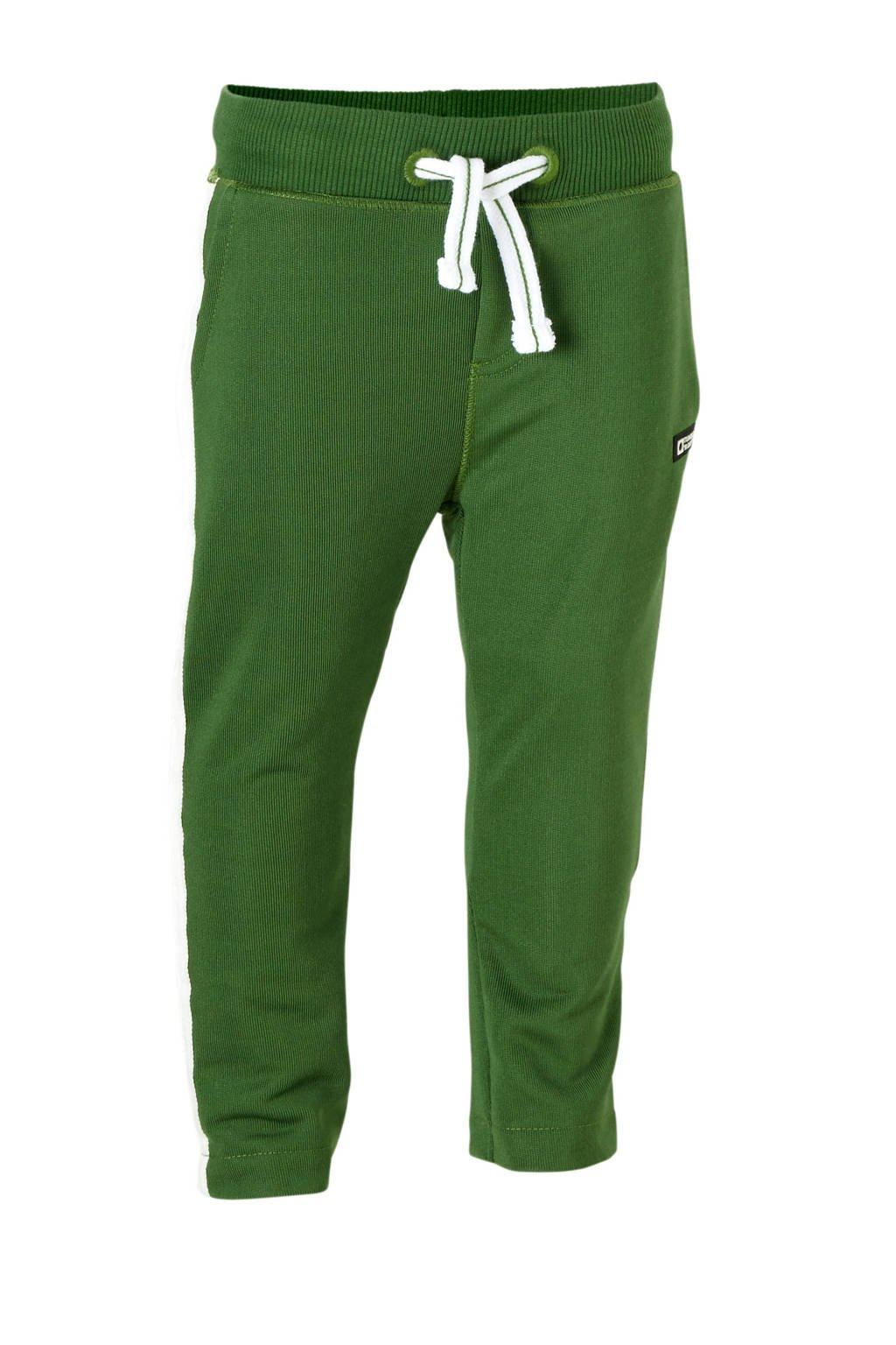 Tumble 'n Dry Lo   sweatpants Kency groen, Groen/ wit