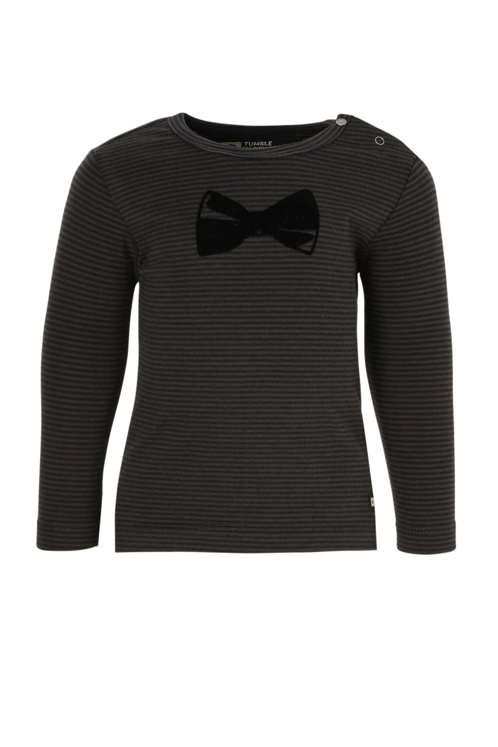 Tumble 'n Dry Zero T-shirt Xar met lange mouwen