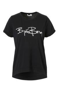 Björn Borg / Björn Borg sport T-shirt zwart